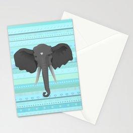 Elefant Stationery Cards
