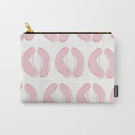 Run the world Carry-All Pouch