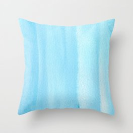 151208 3.Cinereous Blue Throw Pillow