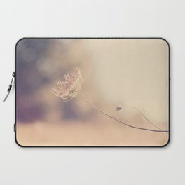 Alone Laptop Sleeve