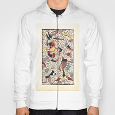 - council relfexno - Hoody