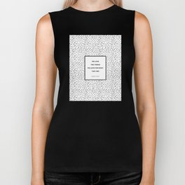 Robert Frost - We Love the Things We Love - Poem Biker Tank