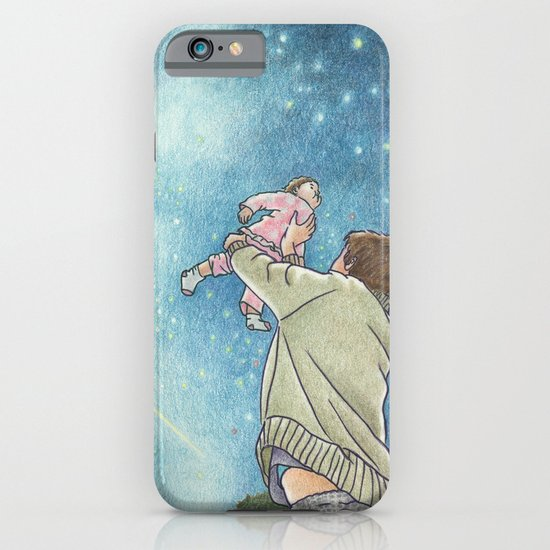 May your future twinkle iPhone & iPod Case
