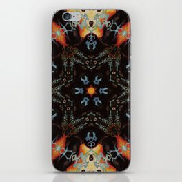 Citadel of the Autarch iPhone Skin