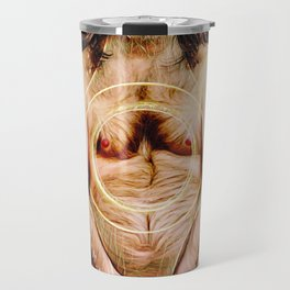 In the Wheel of Time Travel Mug