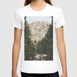 Rocky Mountain Grandeur T-shirt