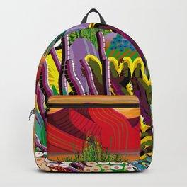 Pinacate Primavera Backpack