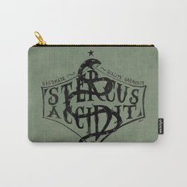 Stercus Accidit - S*** Happens Carry-All Pouch