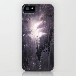 Trombes 1 iPhone Case