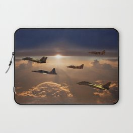 The Flight Home Laptop Sleeve