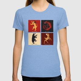 House of D. T-shirt