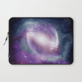 Space Clouds Laptop Sleeve