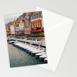 Boat Town Stationery Cards