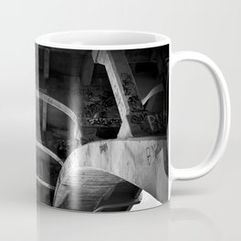 belly of the whale Coffee Mug