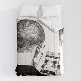Anon Comforters