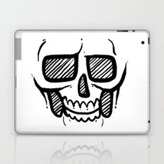 Boney Laptop & iPad Skin