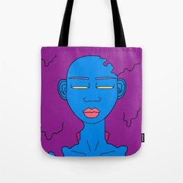 DARKCLOUDLIEN Tote Bag