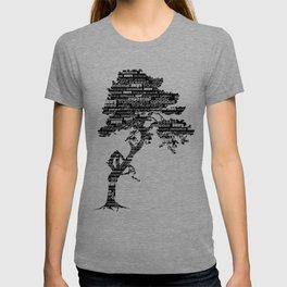 Bodhi Tree T-shirt