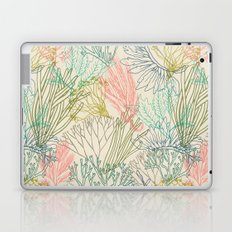 Flowing sea Laptop & iPad Skin