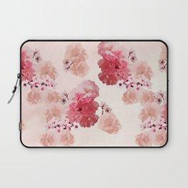 Floral Rage Laptop Sleeve