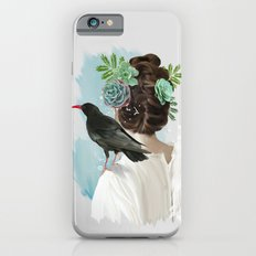 Girl&bird iPhone 6s Slim Case