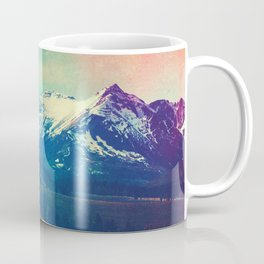 Grand Illusion Coffee Mug