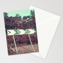 Any Which Way Stationery Cards