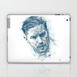 Tom Hardy Laptop & iPad Skin