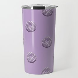 PANTONE Crocus Petal Travel Mug