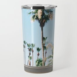 California Vibes Travel Mug