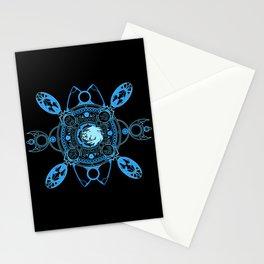Bahamut fayth Stationery Cards