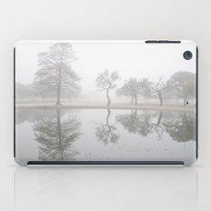 Pond Reflections iPad Case