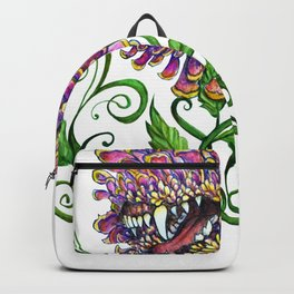 Protective Mum Backpack