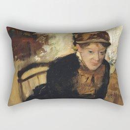Mary Cassatt Rectangular Pillow