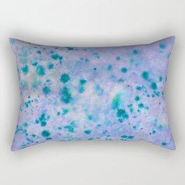 Abstract No. 234 Rectangular Pillow