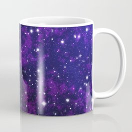 winter galactic Coffee Mug