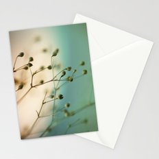 strange attractors Stationery Cards