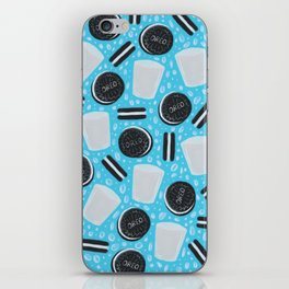 Oreo Love iPhone Skin