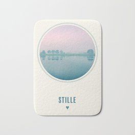 Stille Bath Mat