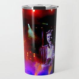 Kings of Leon ELectric Light Show Travel Mug