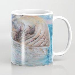 Never Alone Coffee Mug
