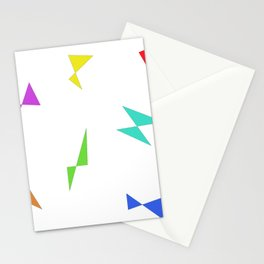 Simple butterfly Stationery Cards