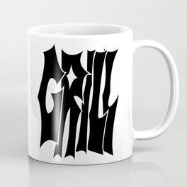 Grill 'Em All Coffee Mug