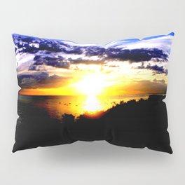 Port Phillip Bay - Melbourne Pillow Sham