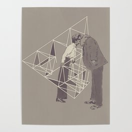 Salutem Machina 03 Poster