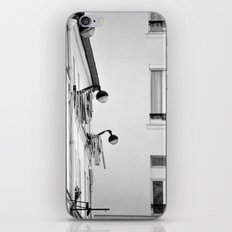 Paris, architecture and day to day life iPhone & iPod Skin