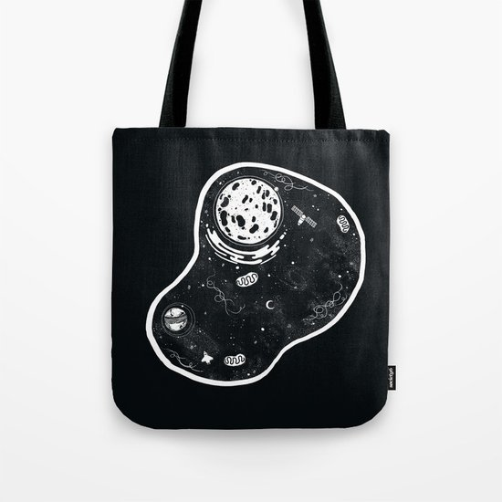 Our Cell Tote Bag
