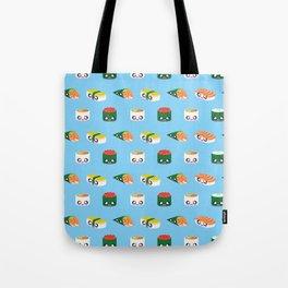 I Love Sushi! Tote Bag