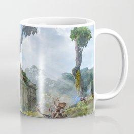 Dublin [Horizon Zero Dawn] Coffee Mug
