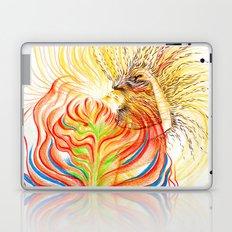 Bloom in LOVE Laptop & iPad Skin